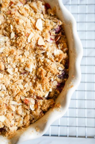 The Pioneer Woman Food & Friends Latest Post:  Cobblers, Crisps, and Crumbles