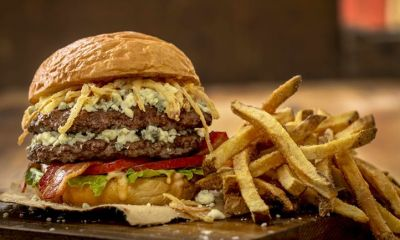 MOOYAH Brings Better Burgers to The 'Burg: New Location Opening in Williamsburg July 3rd