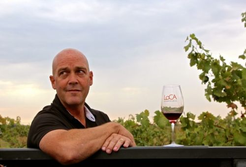 What makes Lodi Zinfandel different? Conversation with Mike McCay