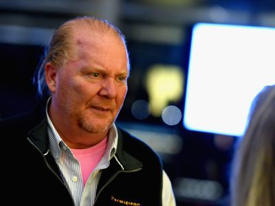 The Food World Reacts to Mario Batali News With Anger - and a Lack of Surprise