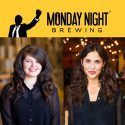 People Moves: Monday Night Brewing Promotes Within for New COO and CMO; Yonder and the Source Add Cider Maker
