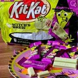 This Year's New Halloween Candy Is Already Here, and I Need a Bag of Those Vampire Kisses