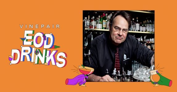 EOD Drinks with Dan Aykroyd