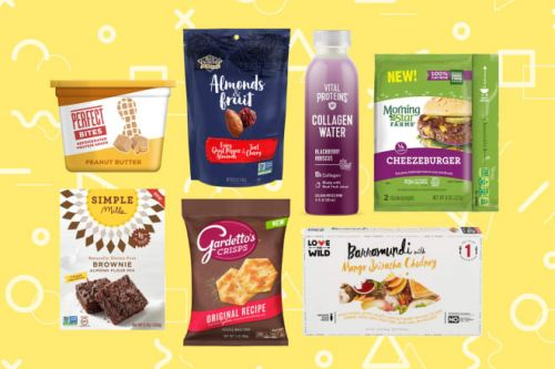 The Most Exciting New Groceries Hitting Shelves This March
