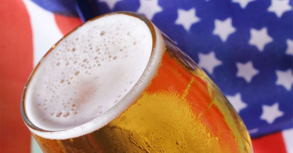 The Most Popular Beer Brands in America