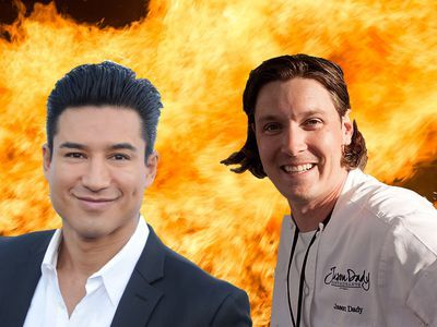 Big Deal San Antonio Chef Calls Out Mario Lopez for Requesting Free Meal