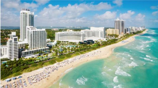 Spice and Stay at the Fontainebleau Miami Beach