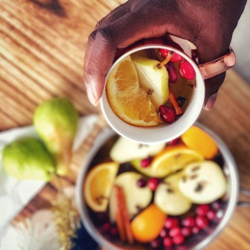 How To Make Pear Cider