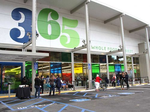 Whole Foods Pulls Back on Its Cheaper 365 Stores