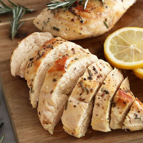 18 Sous Vide Chicken Breast Recipes