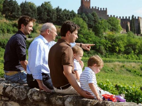 """""""What would Soave have been without him?"""" On the eve of Vinitaly, Italian wine mourns the loss of Leonildo Pieropan"""