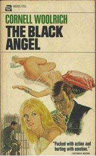 Cocktail Talk: The Black Angel