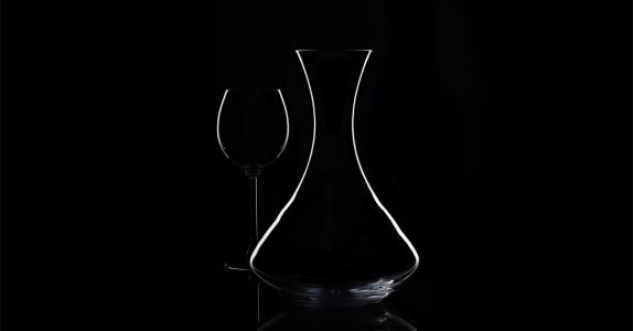 The 3 Best Ways to Clean Your Wine Decanter