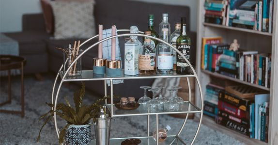 6 Tips to Becoming a Better Home Bartender, According to Bartenders