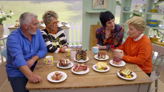 """The Great British Bake Off"" Is Getting a Spin-Off for Kids"