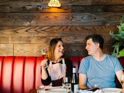 Inside 'A Chef's Life' Star Vivian Howard's New Restaurant