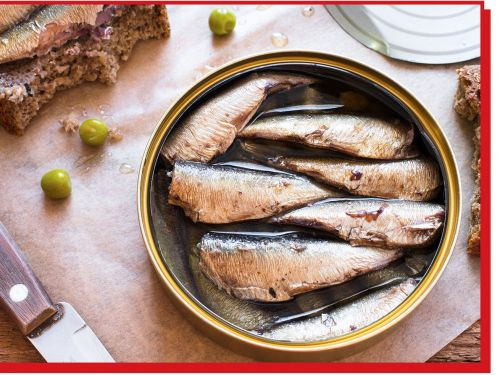 How to Repurpose Leftover Sardine and Tuna Fish Oil