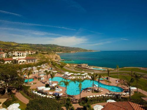 Food Service Workers Reveal Culture of Harassment and Misconduct at Terranea Resort