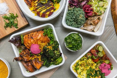 The Little Beet Opens First Location in Florida