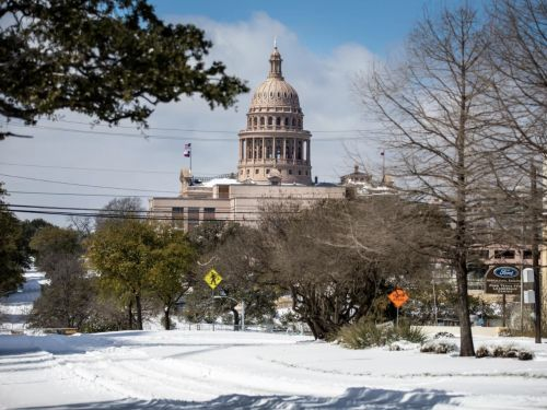 How to Help Feed People In Need During Austin's Winter Weather Crisis