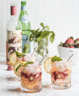 7 Rosé Cocktails You'll Want to Drink All Summer Long