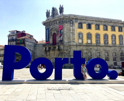 "Why I chose Viking's ""Portugal River of Gold"" Cruise for my 100th Country Trip, part 2"