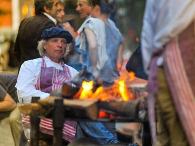 The Best Quotes from Esquire's Flame-Fueled Francis Mallmann Profile