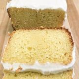 Pucker Up, Cause This Copycat Recipe For Starbucks's Iced Lemon Loaf Is So, So Tasty
