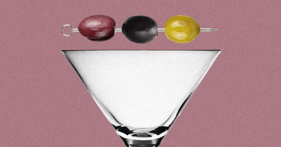 A Field Guide to Olives, From Tree to Table to Toothpick