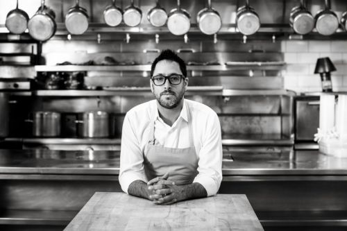 James Beard-Award Winning Best Chef Christopher Kostow Shares 5 Non-Recipe Recipes You Need to Try Now