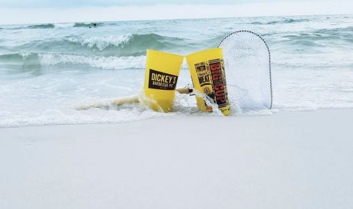 Dickey's Barbecue Pit Splashes Into Florida With Multi-Unit Development Deal