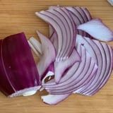 Save Your Tears - We Tried TikTok's Viral Onion-Slicing Hack, and It's a Meal-Prep Must