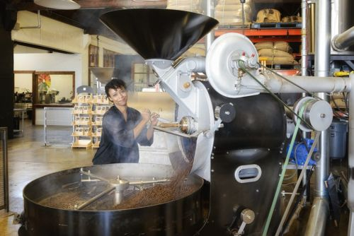The Oakland Coffee Scene Thrives on Community