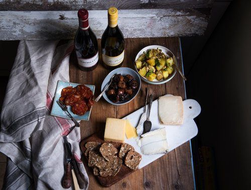 Pairing Sonoma-Cutrer Wine and Holiday Fare