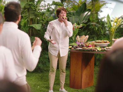 Watch Avocados From Mexico's Bio-Dome-Themed Super Bowl Commercial
