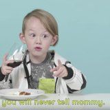 American Kids Try French Food, and Their Reactions Are Priceless