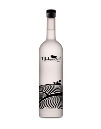The Thrill of TILL: A Smooth-Flavored Vodka and Signature Cocktails are Ideal for Spring
