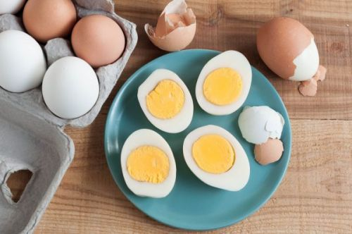 3 Foolproof Ways to Make Hard Boiled Eggs