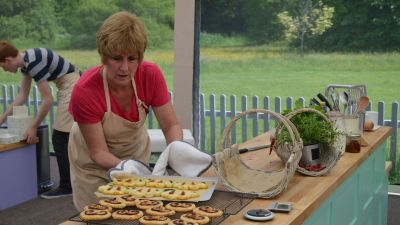 The Great British Baking Show Season 4, Episode 9: Patisserie Week