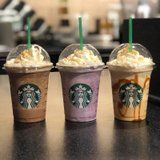 Starbucks Cheesecake Frappuccinos Exist in 3 Mouthwatering Flavors, But There's a Catch