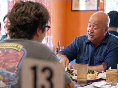'The Zimmern List' Offers Tours of America's Great Food Cities