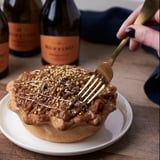 Pop the Prosecco! This Boozy Pie Is the Only Holiday Dessert You Need This Year