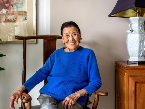 Bay Area Culinary Icon Cecilia Chiang Dies at Age 100