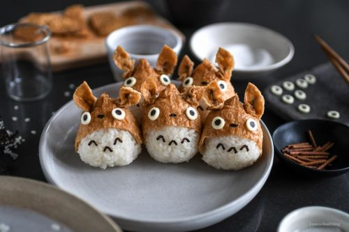 Top 10 Totoro Food Recipes