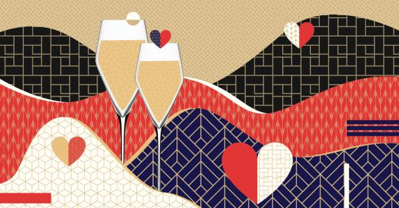 10 of the Best Champagnes and Proseccos for Valentine's Day