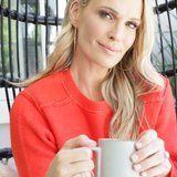 How Molly Sims Expanded Her Career and Became a Bestselling Author and Humanitarian