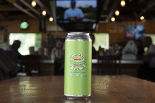 Primanti Bros. Restaurant and Bar, East End Brewing Bring Almost Famous Pickle Beer to Pittsburgh