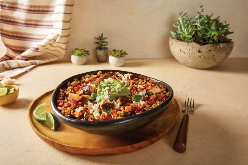 Moe's Southwest Grill Launches Quinoa Power Bowl Nationwide