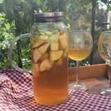 I Made This Caramel Apple Sangria, and I Gotta Say . . . I May Never Go Back to the Regular Stuff