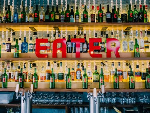 Eater Is Hiring a Social Media Manager